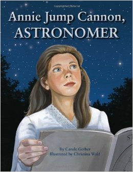 Annie Jump Cannon: ASTRONOMER